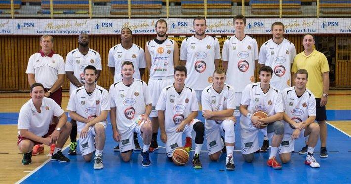 Zsíros Tibor Magyar Kupa nyolcas döntő