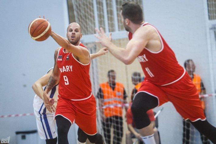 Kazanyban a férfi válogatott