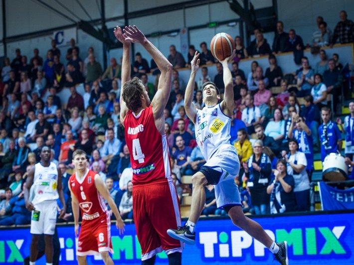 Az Alba elvette az Olaj hazai veretlenségét