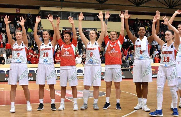 Székely Norbert edzőtábort tart a női válogatottnak