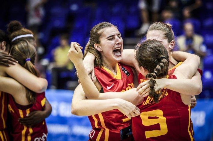 Női U20-as Eb: Szerb-olasz és spanyol-holland elődöntők