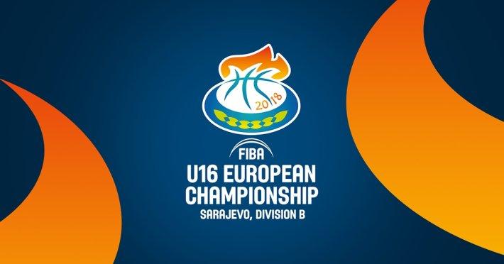 Fiú U16-os B divíziós Eb: Nem sikerült javítani a finnek ellen