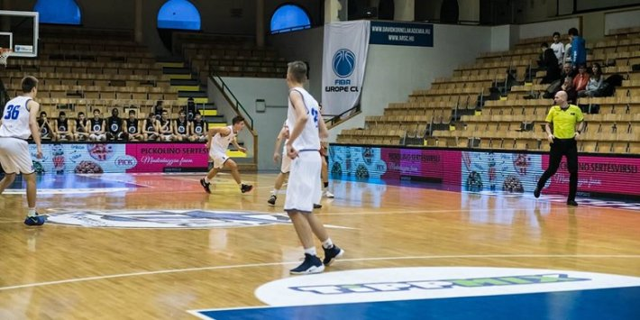 SZIK: A két olasz csapat legyőzte a két magyart