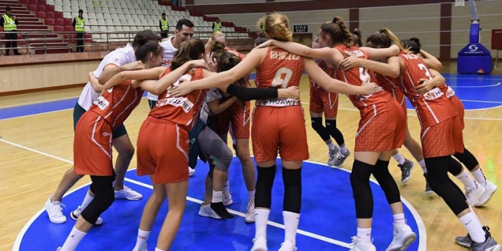 EYOF: Döntős a magyar csapat!
