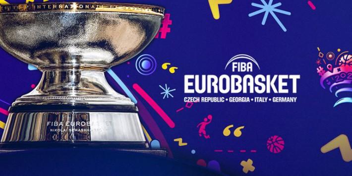 Elindult a bérletértékesítés a 2022-es férfi Európa-bajnokságra