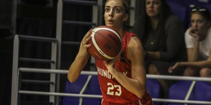 Óriásit küzdve Izraelt is legyőzték az U20-as lányok!