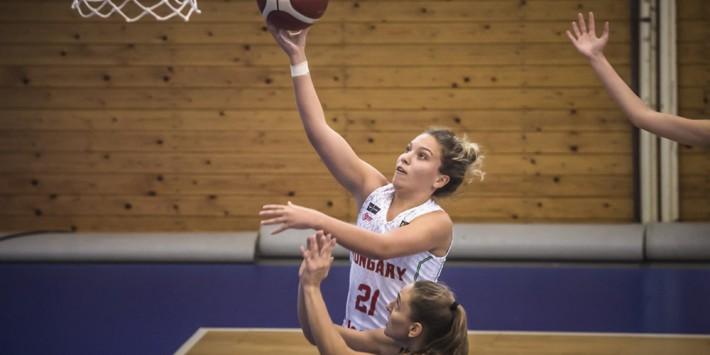 A szerbek ezúttal jobbnak bizonyultak U18-as lány válogatottunknál