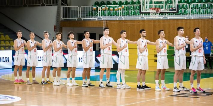 Szlovákia lesz U18-as fiú válogatottunk következő ellenfele