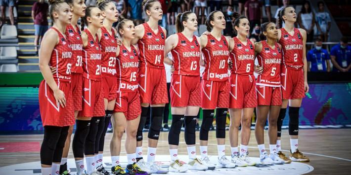A világbajnoki elődöntőért játszik női U19-es válogatottunk