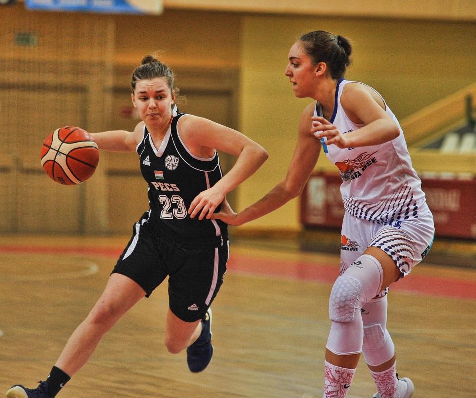 Leány junior döntő: Vasas-Csata finálét rendeznek vasárnap