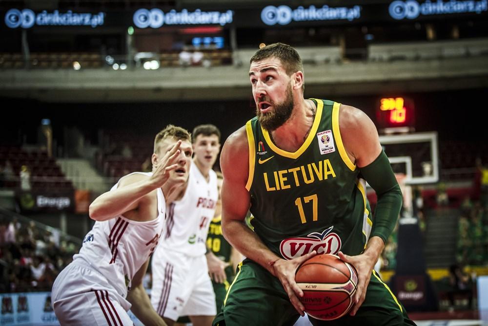 Világsztárokkal érkezik Litvánia