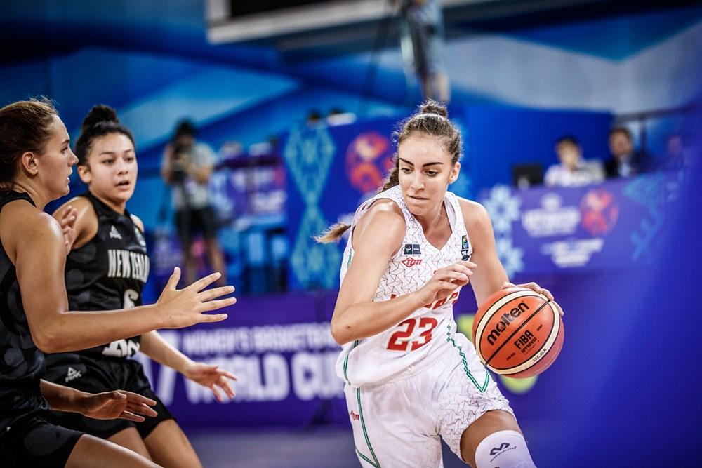 U17-es lány vb: Megvan a második magyar győzelem is