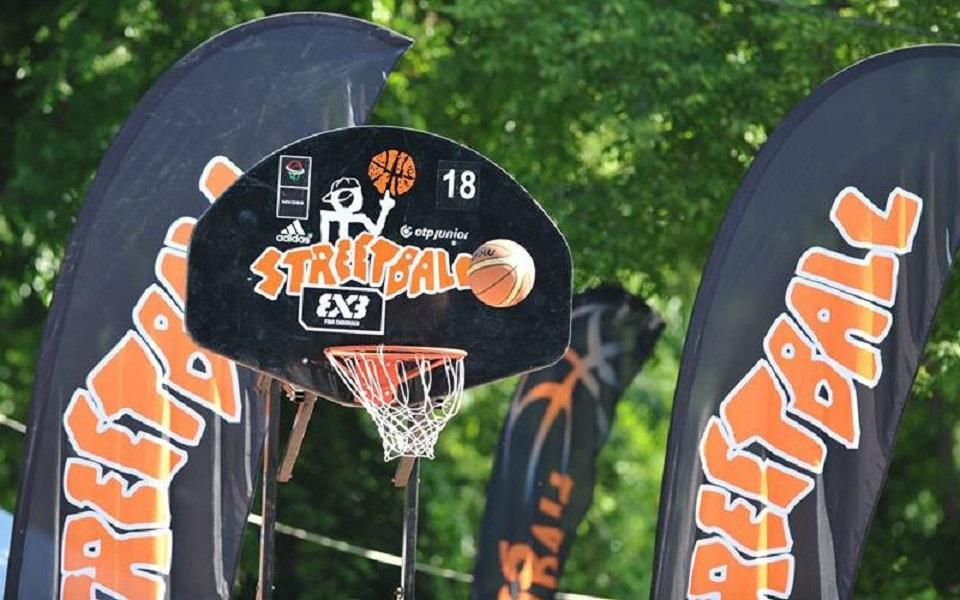 Emlékezetes streetball-jubileum Körmenden