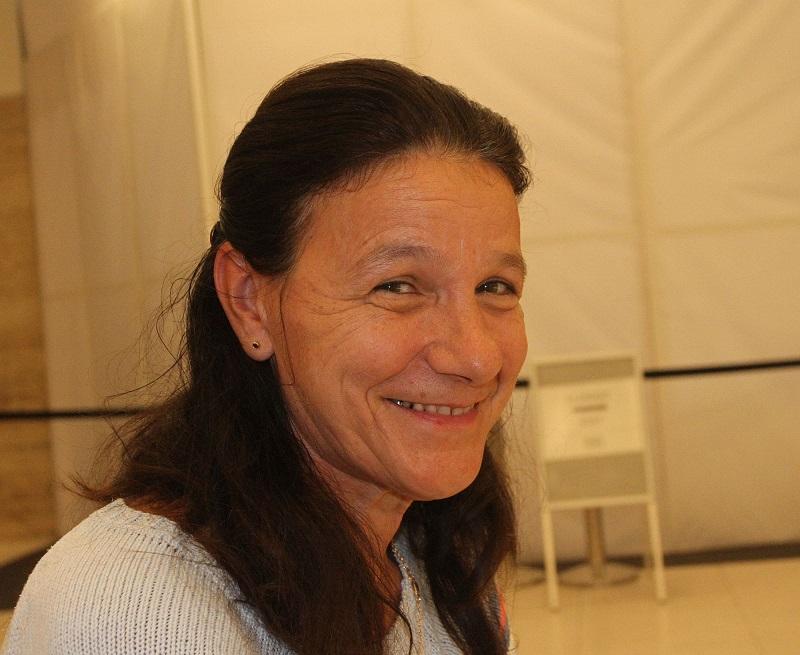 Dr. Tarkovács Andrea: Lehet egyszerre tanulni és kosarazni!