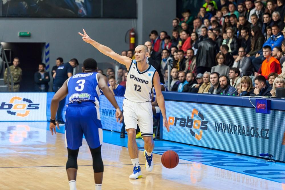 FIBA Europe Cup: Tizenhat pontos hátrányt szedett össze az Alba