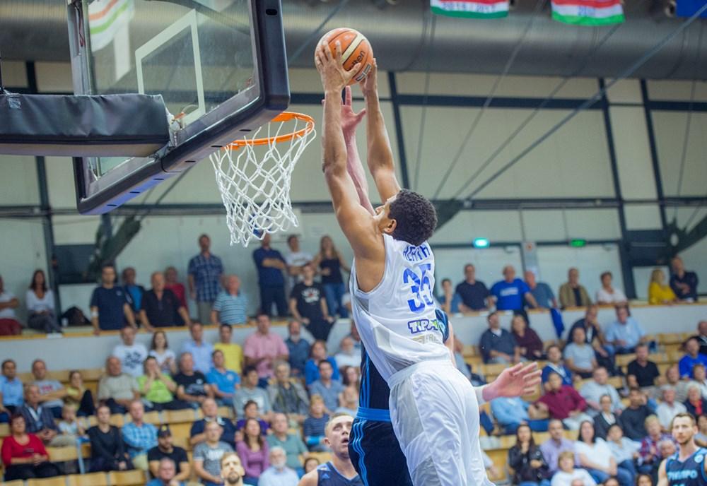 FIBA EC: Ledolgozta tetemes hátrányát, és továbbjutott az Alba