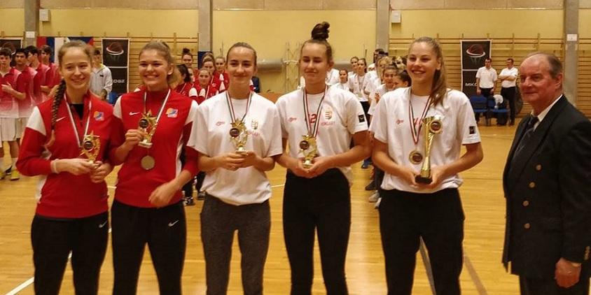 Olimpiai Reménységek Versenye: Magyar és lengyel tornagyőzelem
