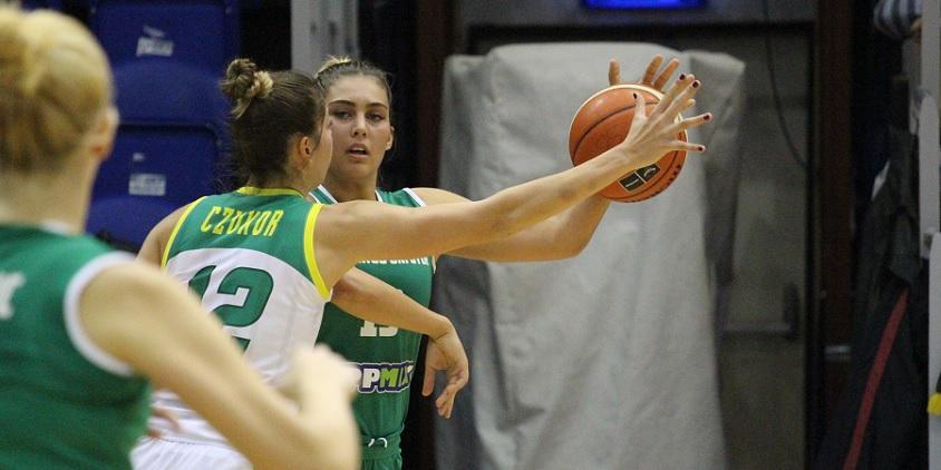 Változik a női Magyar Kupa programja