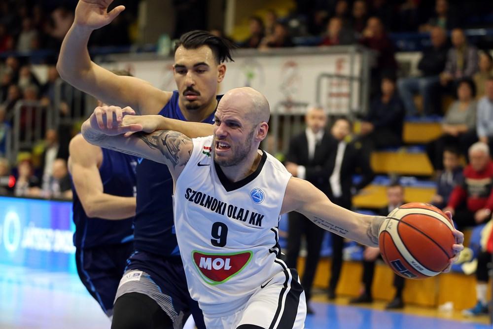 FIBA EC: Még várni kell a fehérvári továbbjutásra