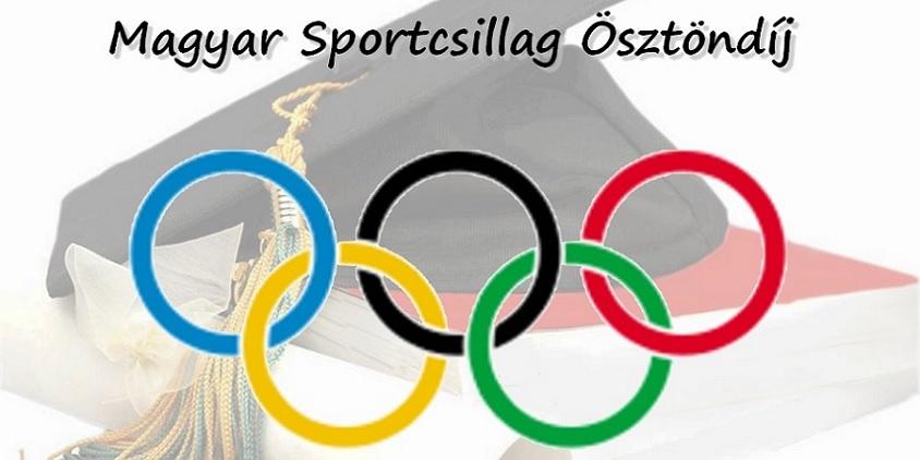 Jelentkezési felhívás a Magyar Sportcsillagok Ösztöndíjprogramban való részvételre