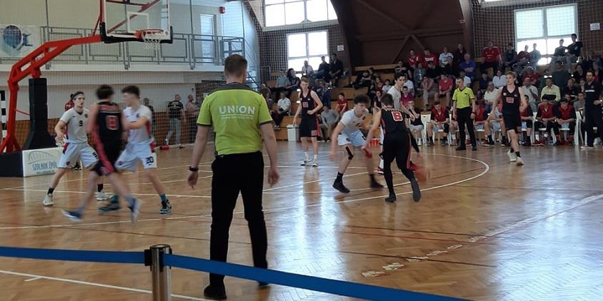 2018/2019 - Vasas Akadémia - MAFC 67-75
