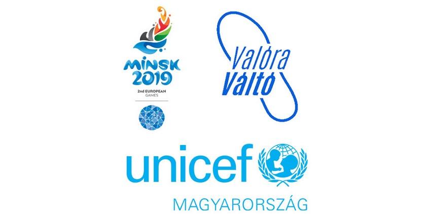 Az Európa Játékok lángjával rendez váltófutást a MOB