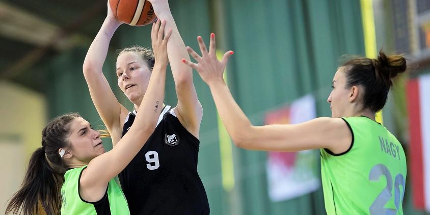 Egyetemi bajnokság: TFSE-Debrecen döntőt rendeznek mindkét nemnél