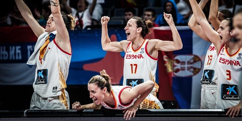 Női Eb: Spanyolország megvédte Európa-bajnoki címét