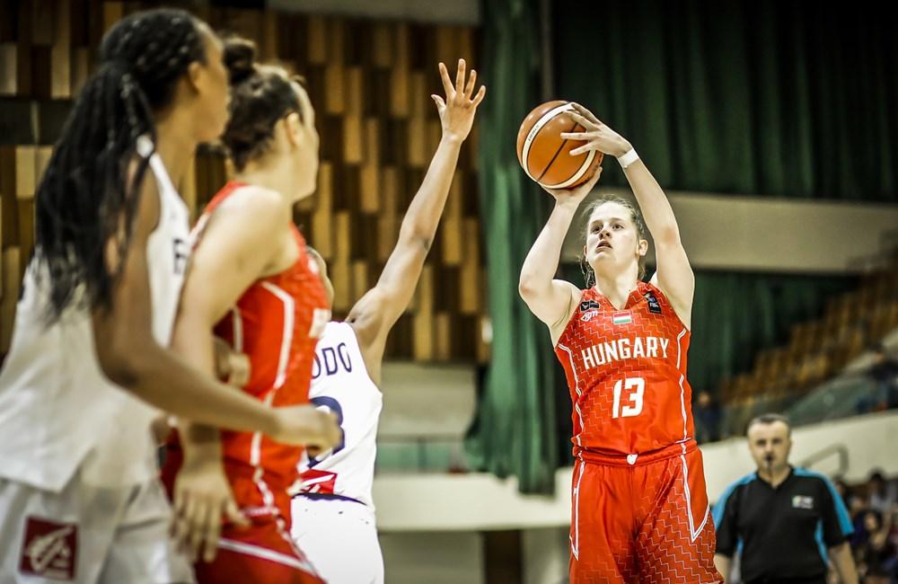 Szenzációs! Európa-bajnoki döntős az U18-as női válogatott!