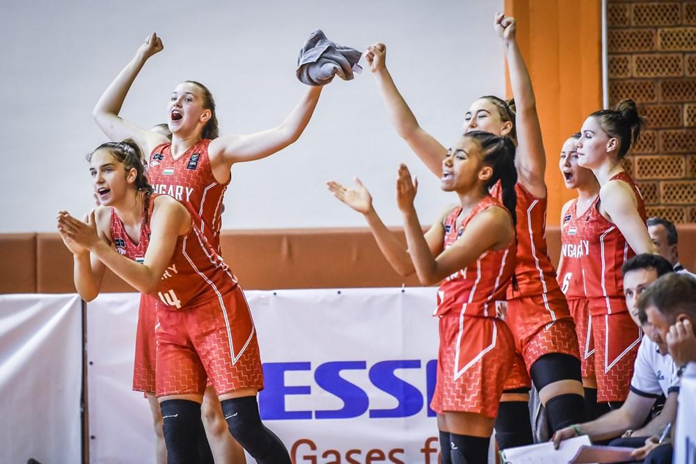 Varga Aliz: a csapatmunka sikere a döntőbe jutás