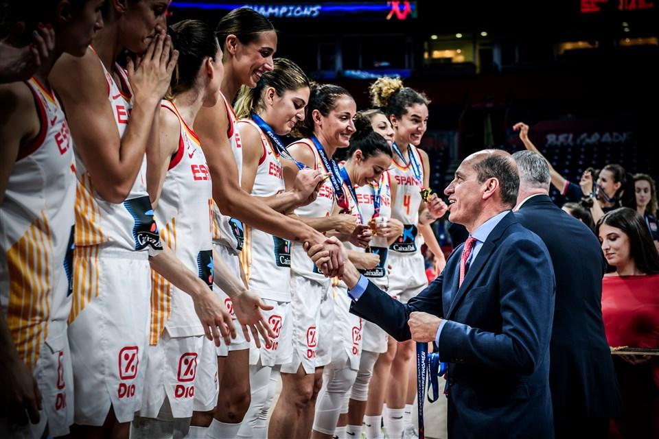 Spanyolország és Franciaország rendezi a női Európa-bajnokságot 2021-ben