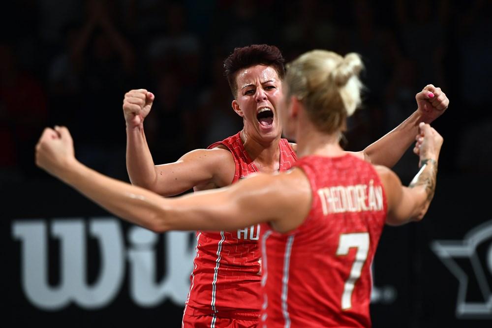 Fantasztikus hangulat, két magyar győzelem a debreceni Eb első napján