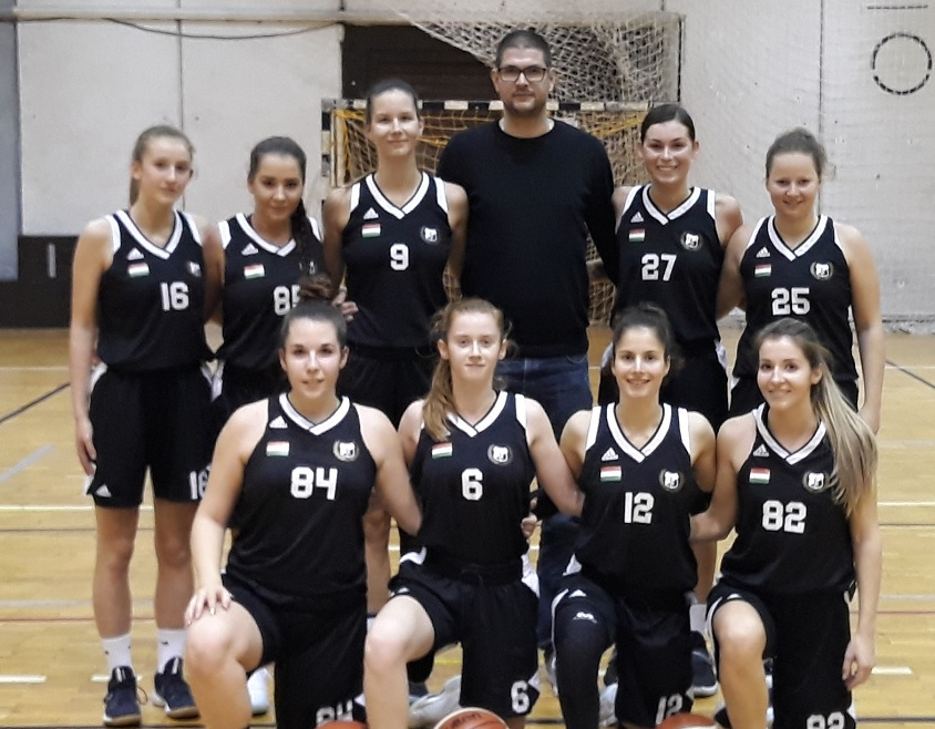 Egyetemi bajnokság, nők: Hosszabbításos debreceni diadal Szegeden