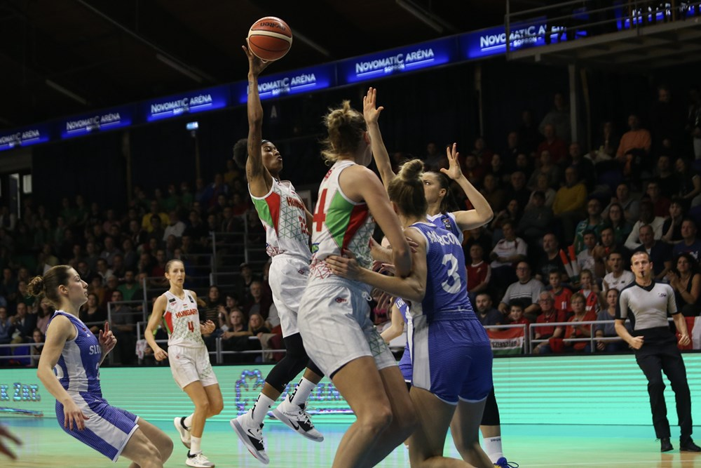 Jó játékkal győztük le a szlovákokat