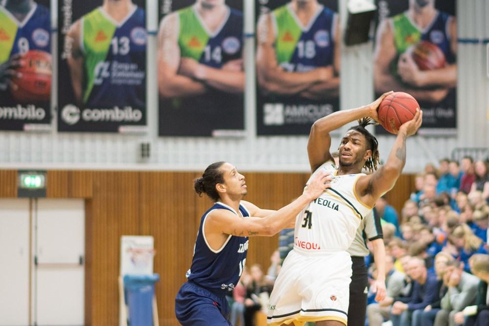 FIBA EC: A Pécs hosszabbítás után kapott ki, a Körmend csoportmásodik lett