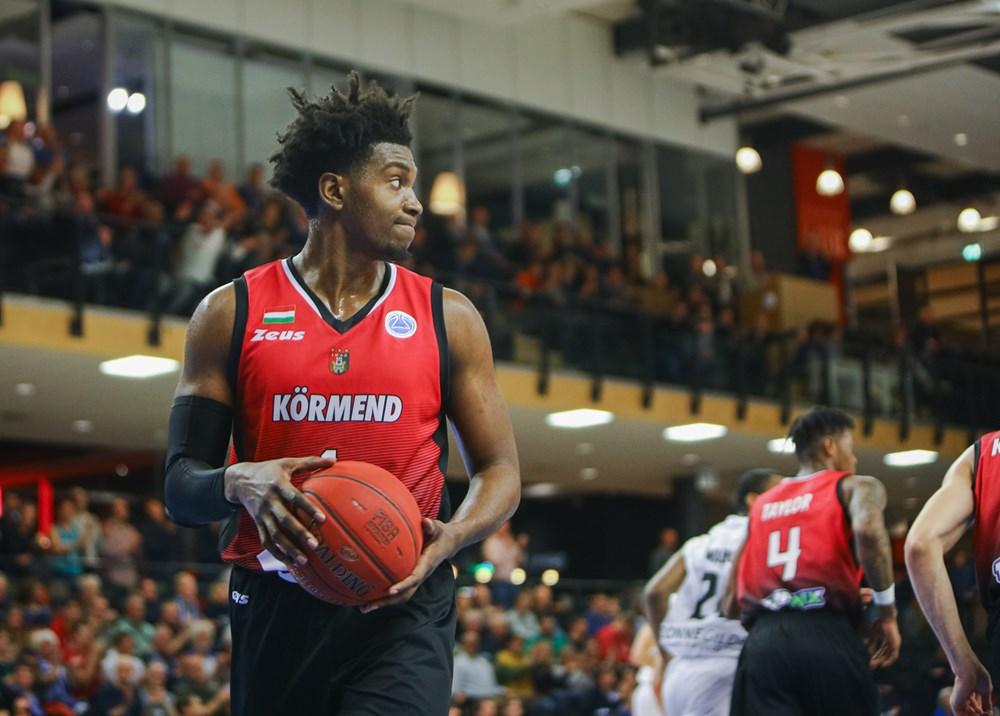 FIBA EC: Izgalmas meccsen, hosszabbításban nyert a Körmend