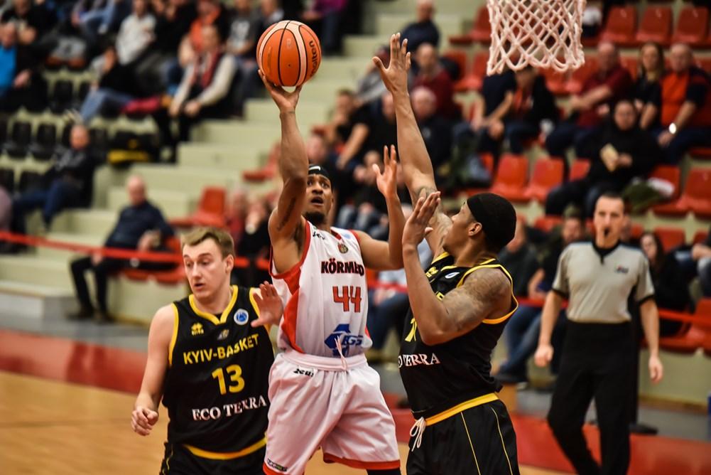 FIBA EC: Kiütötte a csoportelsőt a Körmend