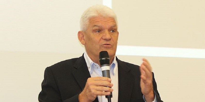 Szalay Ferenc: A sportolók, edzők egészsége nem lehet alku tárgya