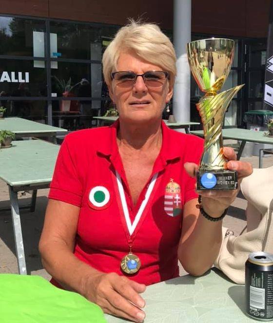 Winter Ilona: Sajnos két éve nem játszhatok a Turbó Csigáknál!