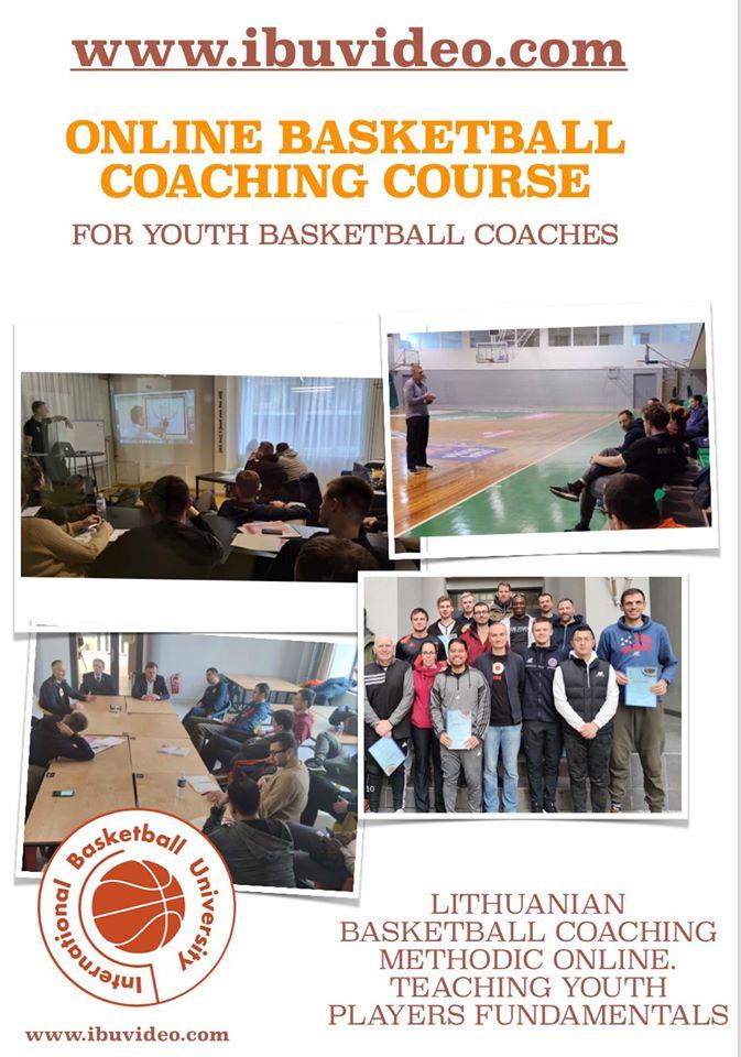 Online utánpótlásedzői kurzus