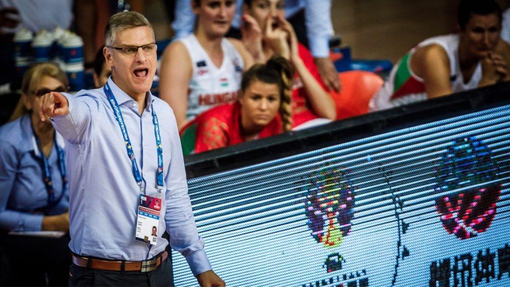 Székely Norbert szerint júliustól már teljes kapacitással működik a fehérvári edzőközpont