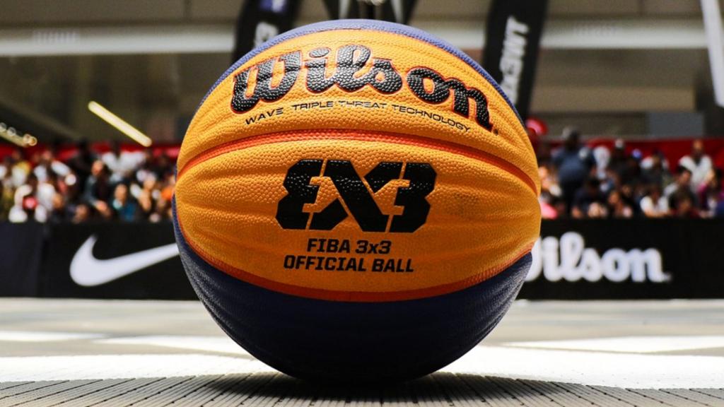 Döntött a FIBA a nyári 3×3-as eseményekről