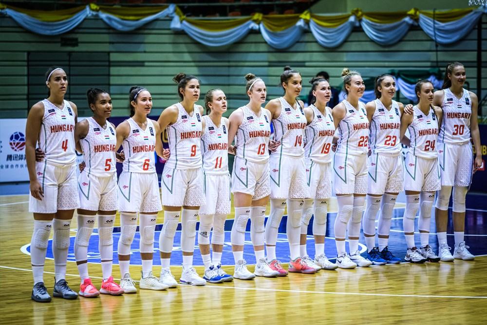 Megvan a hazai rendezésű 2021-es női U19-es világbajnokság időpontja