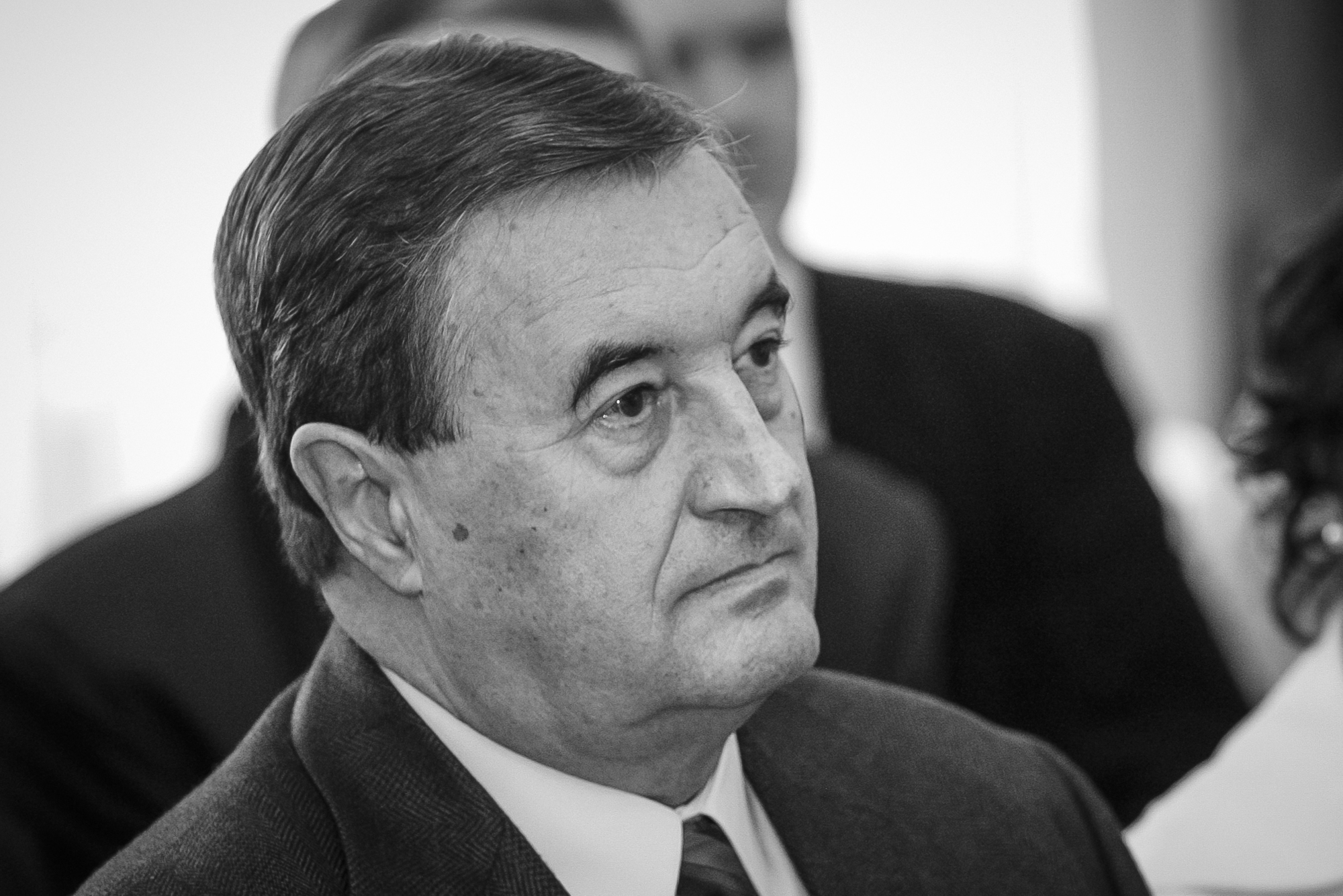 Elhunyt Csányi Barna