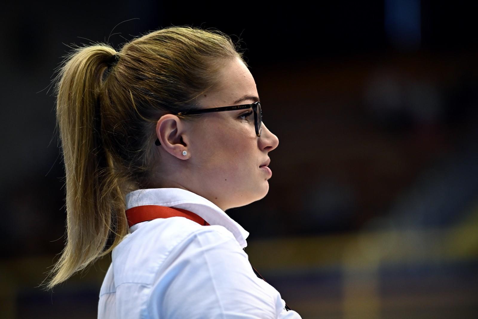 Női vezetőedzők helyzete a kosárlabdában