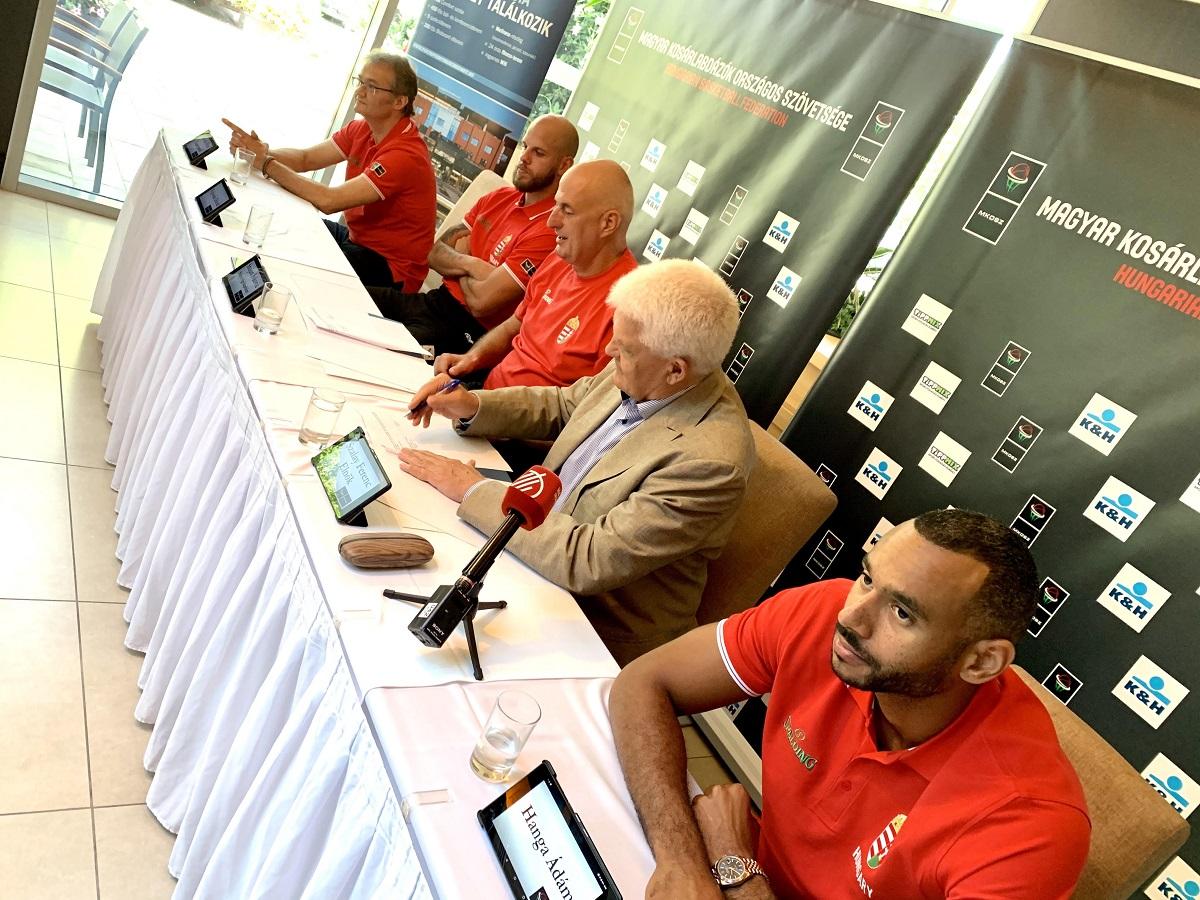 Szalay Ferenc: Azt szerettük volna, ha Sztojan Ivkovics viszi tovább a válogatottat