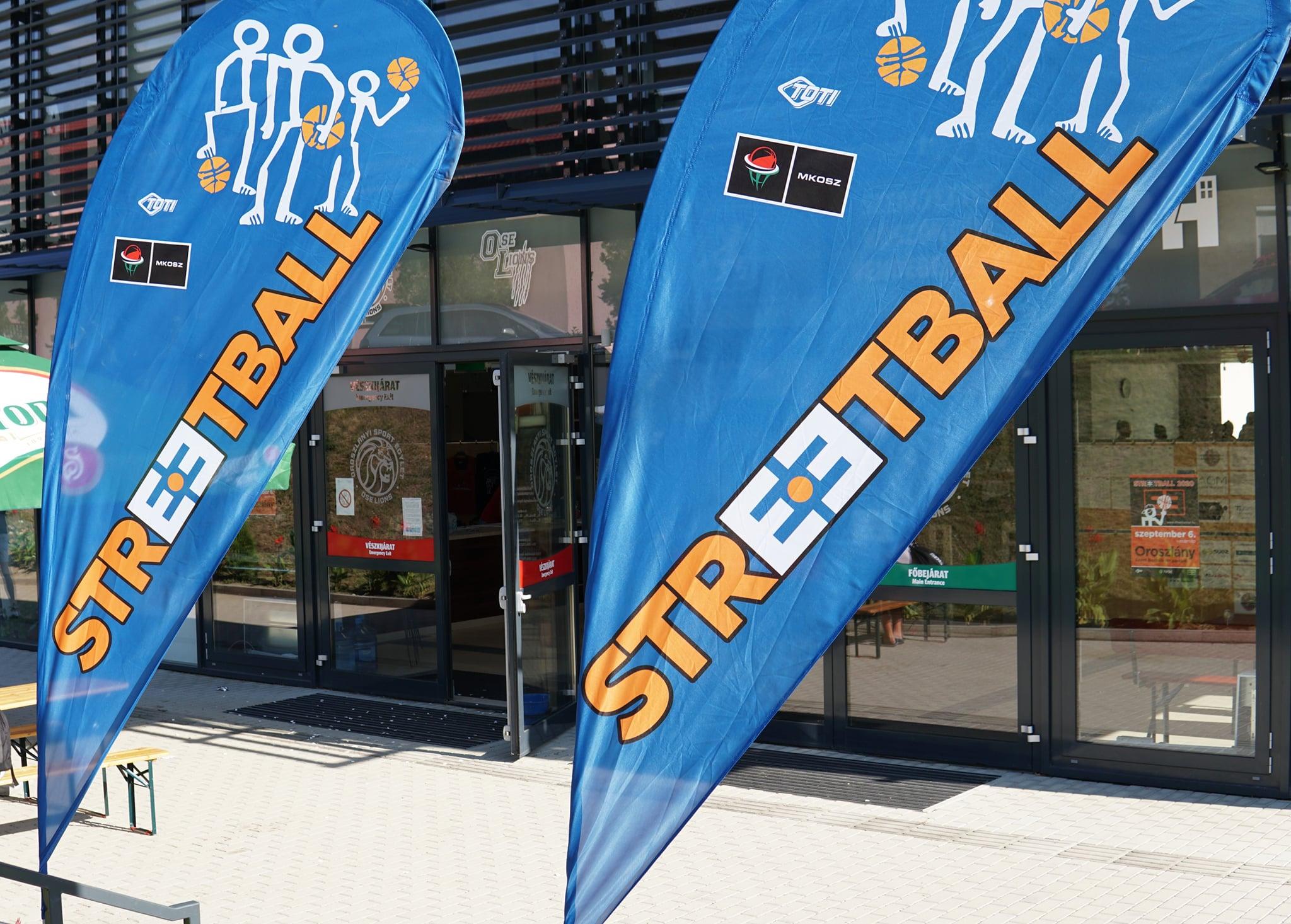 Elmarad a kecskeméti streetball
