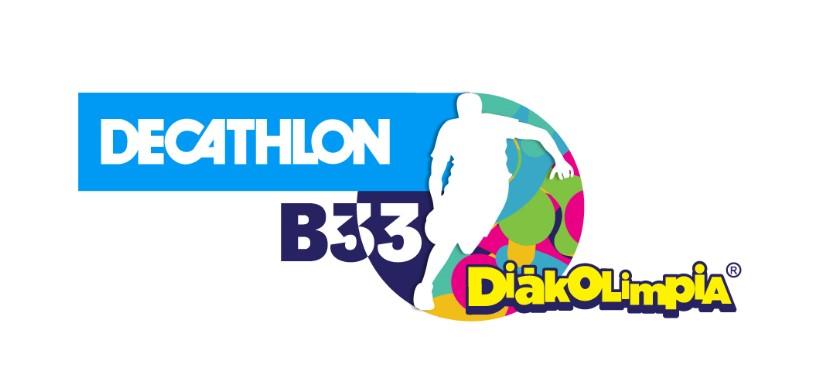 Zajlik a nevezés a B33 Kosárlabda Diákolimpia versenyeire