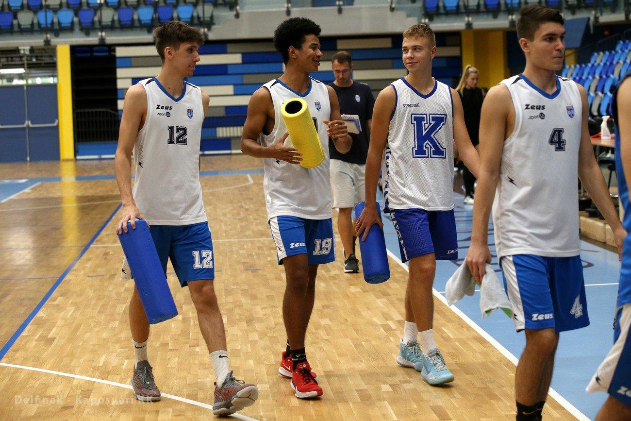 U20: Két kaposvári győzelem a héten