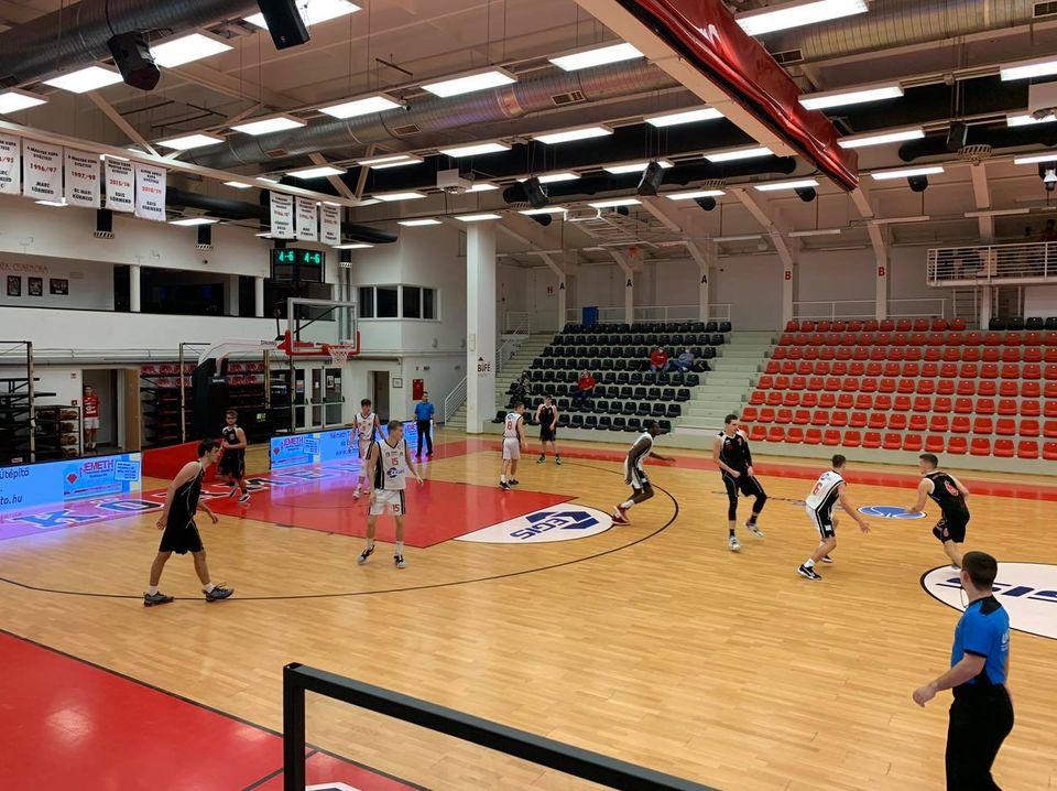 U20: Körmendi és debreceni fölény az elmúlt két hétben